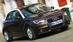 Essai Audi A1 2.0 TDI 143 Ambition : Fermes intentions