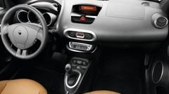 Menues retouches pour la Renault Wind
