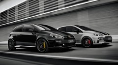 Abarth Punto Supersport 2012 : lancement imminent