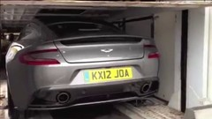 L'Aston Martin Vanquish est la future DBS !