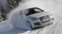 Essai Audi A1 Quattro : Délires mécaniques