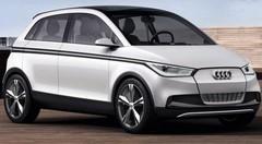 Audi A1 e-Tron et A2 électrique : projets abandonnés ?