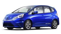 Honda Fit EV : voiture électrique la plus économique