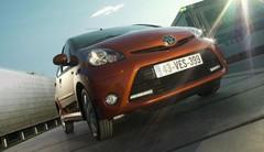 Toyota : des versions hybrides pour l'Aygo et l'iQ ?