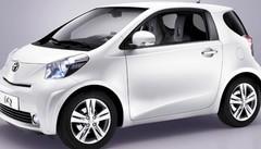 Toyota envisagerait des iQ et Aygo hybrides à l'avenir