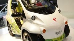 Toyota : bientôt une Renault Twizy à la sauce japonaise