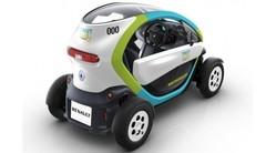 """Renault se lance dans l'autopartage avec """"Twizy Way"""""""