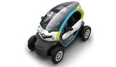 Twizy Way : de l'auto partage électrique à Saint Quentin en Yvelines