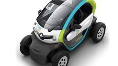 Renault Twizy Way : l'auto-partage au losange
