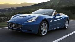 Ferrari California : la prochaine génération lancée dans un an ?