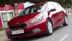Essai Kia Cee'd 1.6 CRDi 128 Premium : Changement de braquet