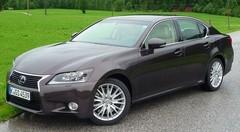 Essai Lexus GS 450H : quand hybride rime avec dynamique