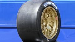 Michelin introduit un pneu hybride aux 24 H du Mans