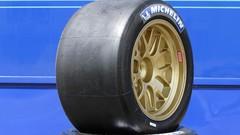 Michelin innove pour les 24 heures du Mans