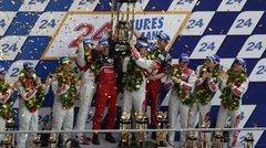 24H du Mans : Quand Audi électrise la course