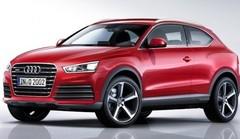 Audi : un Q2 pour 2015 ?