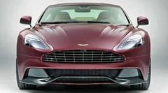 Nouvelle Aston Martin DBS : retour officiel de la Vanquish