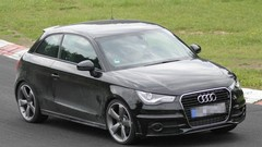 Nouvelle Audi S1 : elle arrive en 2013