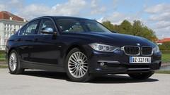 Essai BMW 320d : vox populi