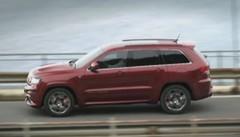 Emission Automoto : Jeep Grand Cherokee, Maserati Grancabrio