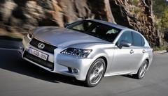 Essai Lexus GS 450h : Une Lexus plus dynamique et plus sobre