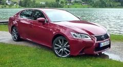 Essai Lexus GS 450h : Luxe, puissance et écologie