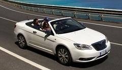Lancia lance sa nouvelle Flavia