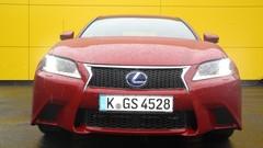 Essai Lexus GS 450h F Sport : 4ème génération