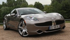 Essai Fisker Karma : l'antidote au green-washing