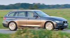 Essai BMW Série 3 Touring : La formule gagnante !