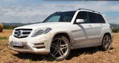 Essai Mercedes GLK 350 CDI 4MATIC : un restyling bienvenu