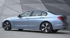 Les performances de la BMW ActiveHybrid 3 mises à jour