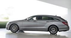 Mercedes CLS 63 AMG Shooting Brake : tireur d'élite