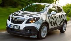 Essai Opel Mokka 1.4 Turbo 140 ch 4x4 : Un bon début