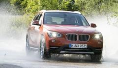 Essai BMW X1 25d xDrive : Du muscle sous le capot
