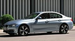 BMW ActiveHybrid 3 : la puissante et efficiente Série 3