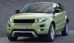 """Essai Range Rover Evoque Si4 : Une """"Evoquation"""" de la voiture polyvalente"""