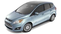 La C-Max hybride rechargeable est meilleure que la Toyota Prius selon Ford