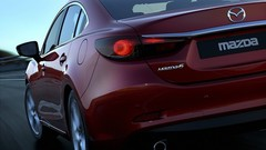 Nouvelle Mazda6 : Takeri, es-tu là ?