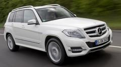 Essai Mercedes GLK 220 CDI 4Matic : Le GLK se réarme