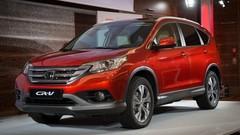Honda CR-V : mondialiste