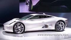Jaguar développe le 4 cylindres le plus incroyable du marché