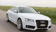 Essai longue durée Audi S5 Sportback 3.0 TFSI