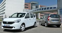 Guide d'achat : Quel Dacia Lodgy choisir ?