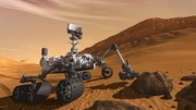 Le rover Curiosity :  mission extraterrestre, vhicule extraterrestre