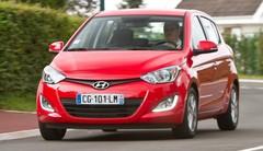 Essai Hyundai i20 restylée : Moins complexée