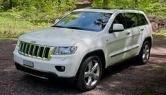 Essai Jeep Grand Cherokee : Spirit of America
