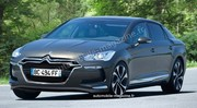 Citroën C5 2016 : Cousine germaine