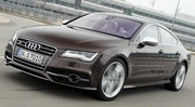 Essai Audi S7 V8 4.0 420 ch : Poker menteur