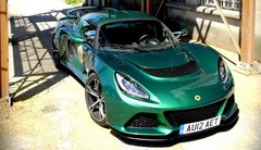 Essai exclusif de la Lotus Exige S V6